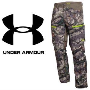 NWOT Under Armour Mens UAStorm Scent Control Pants